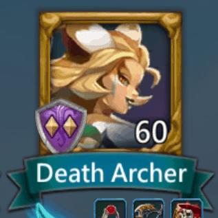 Death Archer
