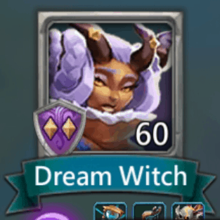 Dream Witch