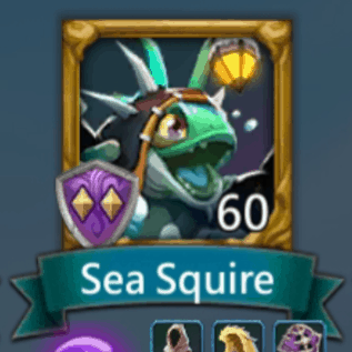 Sea Squire